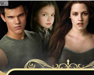 Twilight breaking dawn vámpír játékok